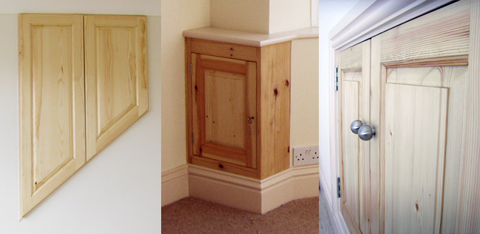 Whisperswood Cupboard Doors Featured
