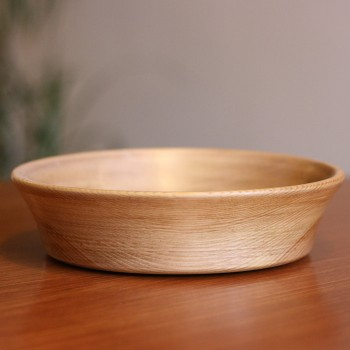 pn01-001 Whisperswood 18.5 Simple Pine Bowl